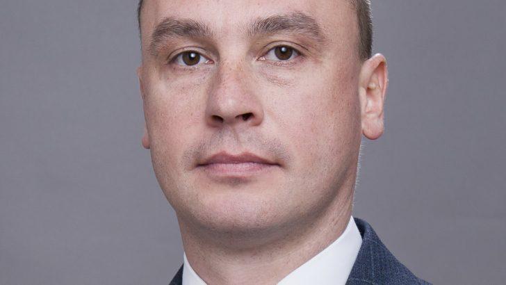 Павлин Ганчев избра да остане общински съветник и водач на групата съветници от ГЕРБ в Севлиево