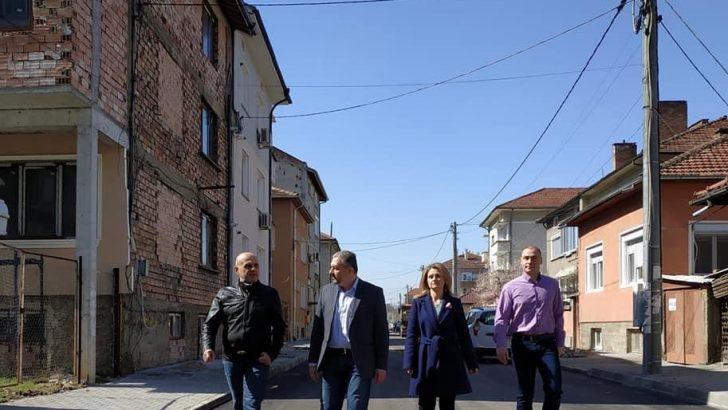 Томислав Дончев: Обходният път на Севлиево става приоритет паралелно с Тунела под Шипка