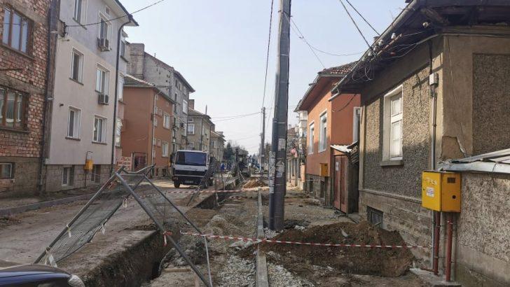 МС одобри пренасочването на 732 148 лв. за ремонт на улични водопроводи в Севлиево