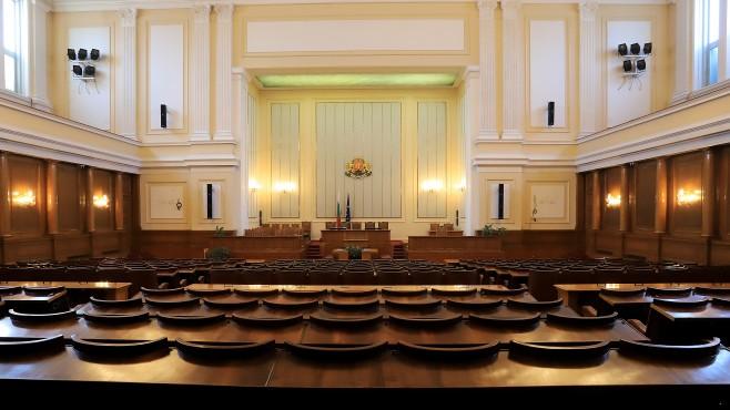 Кои са новите депутати от Габрово в парламента