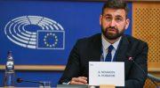 След сигнал на Андрей Новаков ЕК ще проверява за неправомерно глобени български шофьори