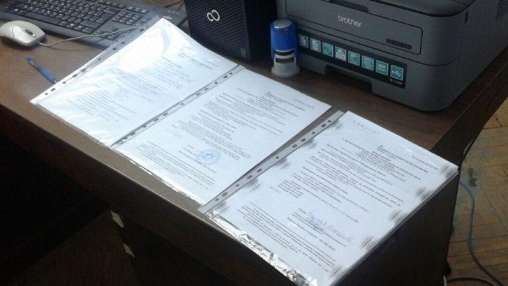 ГЕРБ, БСП и ДПС в борба за кметския стол в Градница
