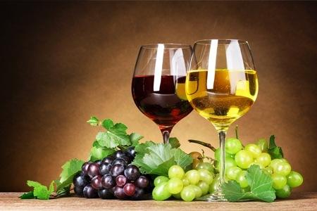 Празник две в едно в чест на виното и любовта