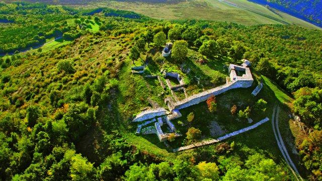 Търсят се работници за разкопките на Хоталич