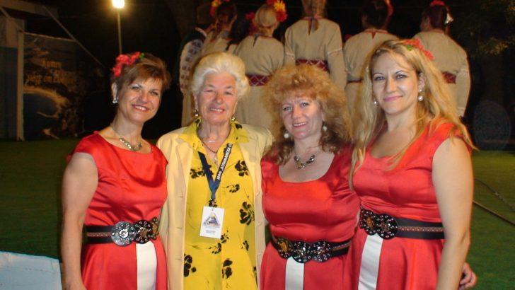 """Трио """"Звън"""" участва в Международен фестивал в Гърция"""
