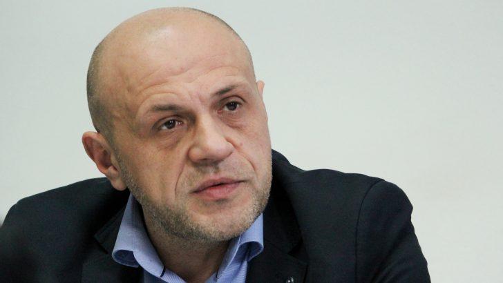 Томислав Дончев: Всичко, което беше поето като ангажимент пред общинските съветници преди година, е финансирано и се изпълнява