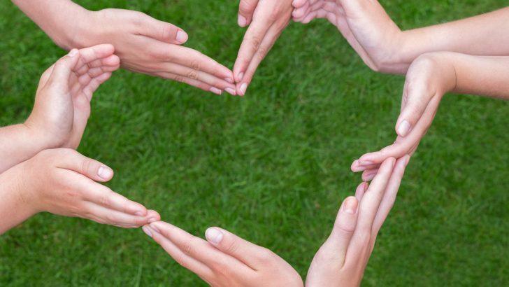 13 ноември – Световен ден на доброто и международен на незрящите