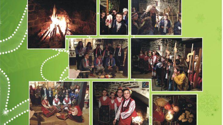 Възстановка на Коледа ще представят ученици в Табаханата