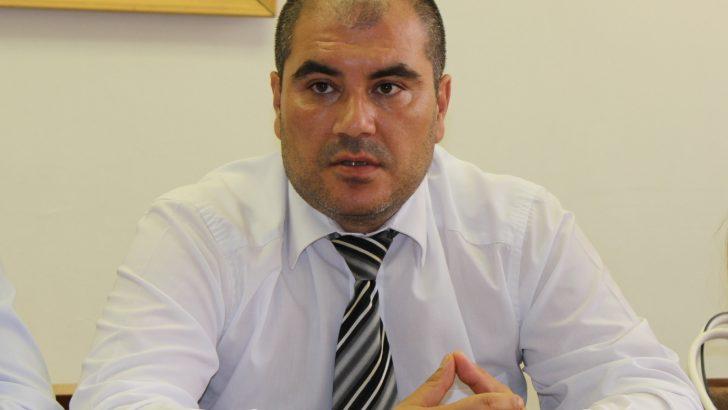 Цветомир Михов: Големите инфраструктурни проекти в област Габрово ще бъдат завършени