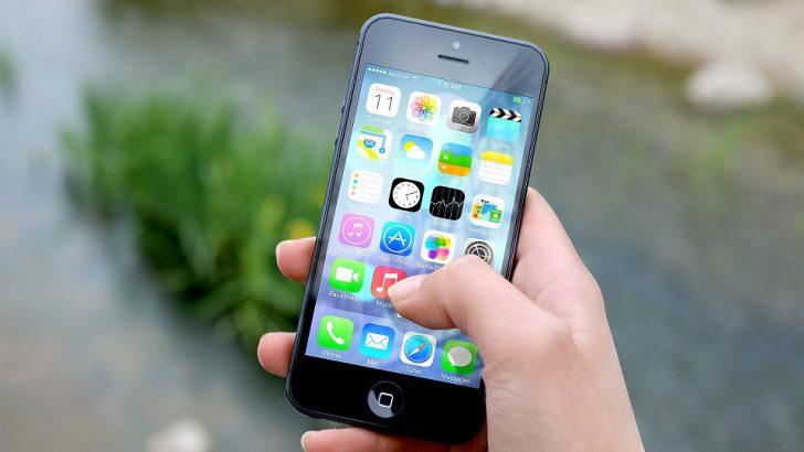 С мобилен телефон, дори без интернет из Балкана