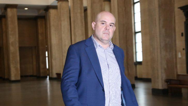 Прокурорска подкрепа за Гешев в два от пет съдебни окръга в рамките на АС Велико Търново