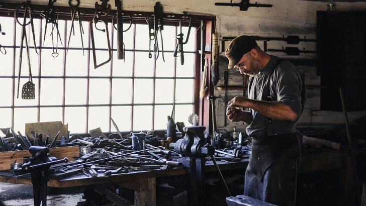 Преработващата промишленост продължава да определя икономическия облик на областта