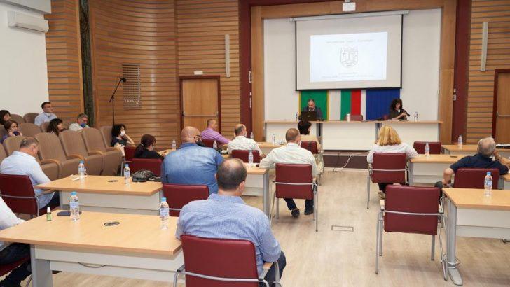 Актуализираха Общинската стратегия за развитие на социалните услуги в Община Севлиево
