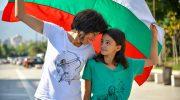 Фондация стартира кампания с тениски с български владетели