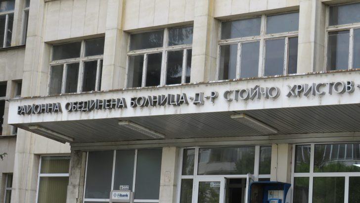 Излекуваха 86-годишен мъж с COVID 19 в севлиевската болница