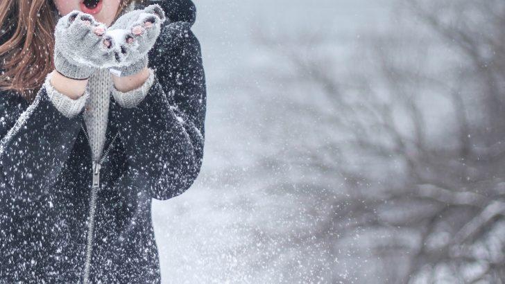 Жълт код за снеговалеж и силен вятър е обявен за днес за област Габрово