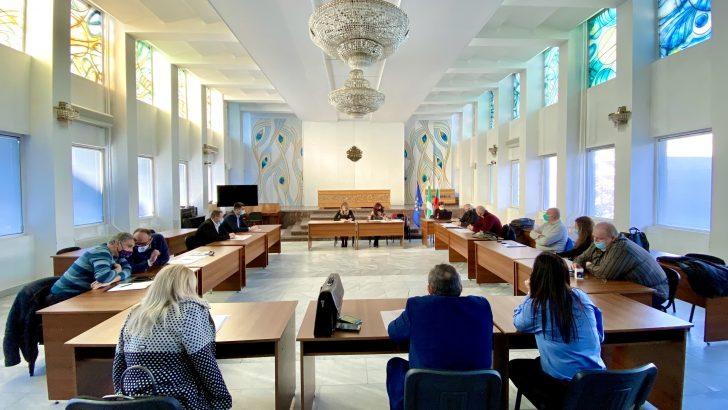 Партиите се договориха за  ръководството на Районната избирателна комисия