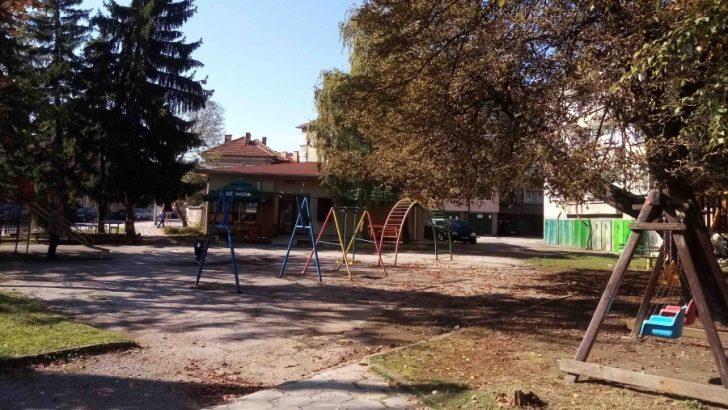Община Севлиево ще ремонтира три детски площадки