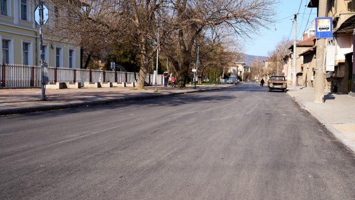 Прикючи ремонтът на три обекта в Севлиево