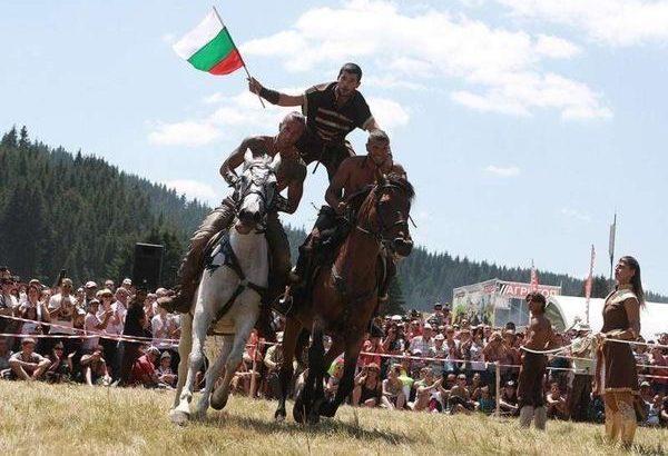 """Багатури завладяват сцената на фестивал """"Семе българско"""""""