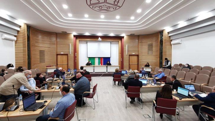 В Севлиево откриха Съвет по въпросите на социалните услуги