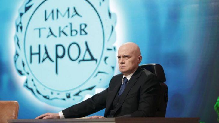 """Деляна Пешева от """"Има такъв народ"""" ще е народен представител от Габрово"""