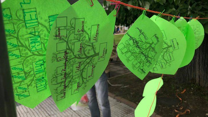 Общо родословно дърво за града започнаха да правят севлиевци