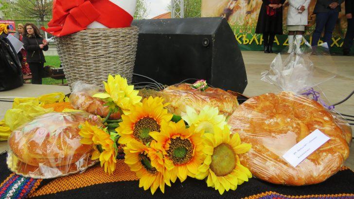 """Организаторите на фестивал """"Семе българско"""" обявяват конкурс за български обреден хляб"""