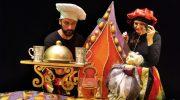 """Габровският куклен театър ни гостува с """"Принцесата и граховото зърно"""""""