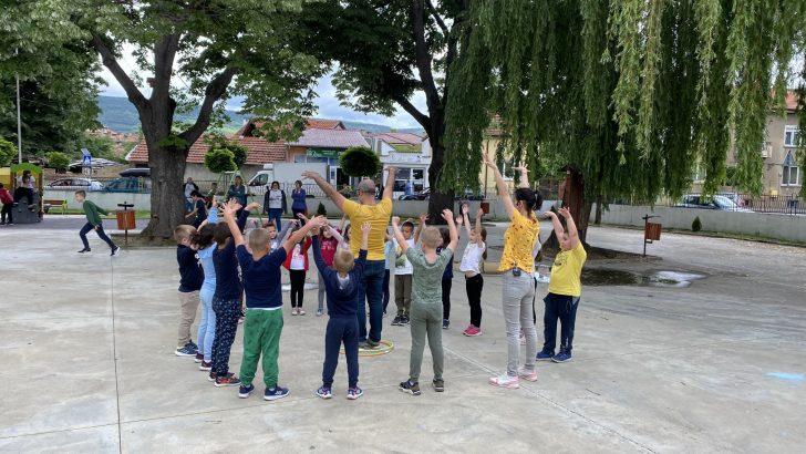 Зелено училище обучава децата в малките населени места