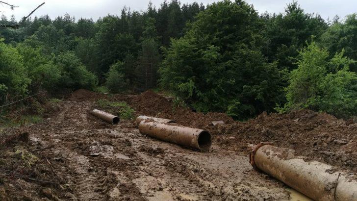 Заради жегите отлагат ремонти по Източния водопровод до понеделник