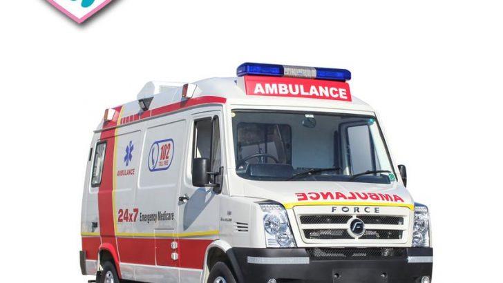 Капачки за бъдеще поръчаха първата детска неонатална линейка за страната, събират средства за втора