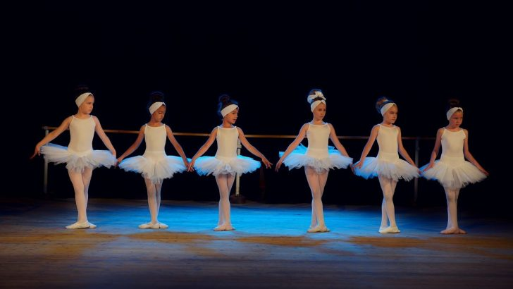 """Незабравим концерт на Балетната школа при НЧ """"Развитие-1870"""""""