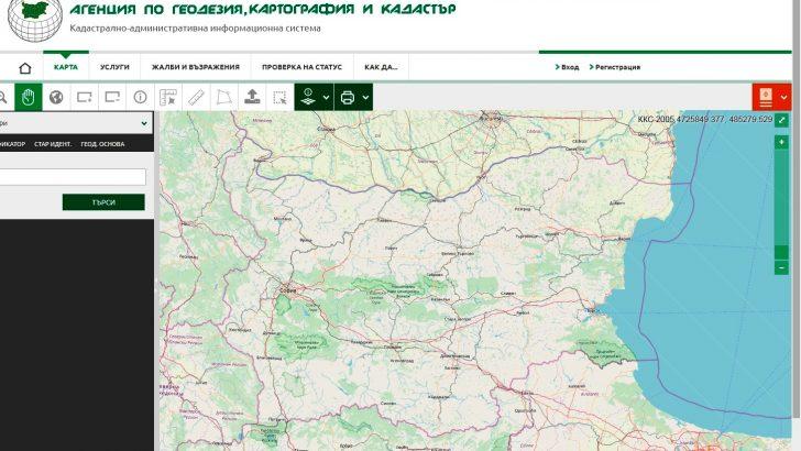 Възражения по кадастралните карти на Севлиево и някои села се приемат до 7 септември