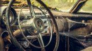 Собственикът на излязло от употреба превозно средство е длъжен да го съхранява в частен имот